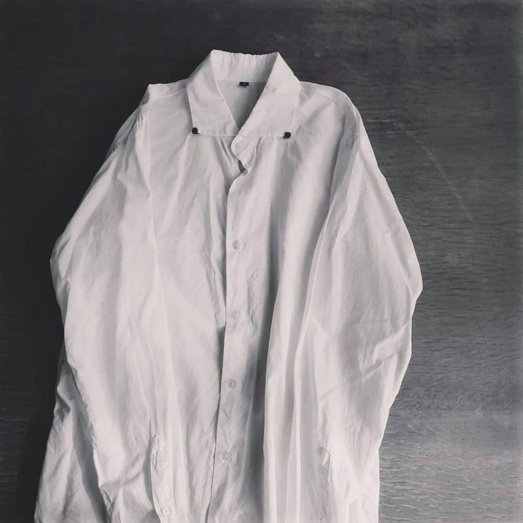 リメイク前 Yシャツ